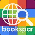 Bookspar icon