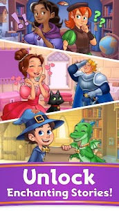 Charm King MOD Apk (Unlimited Golds/Lives) 2