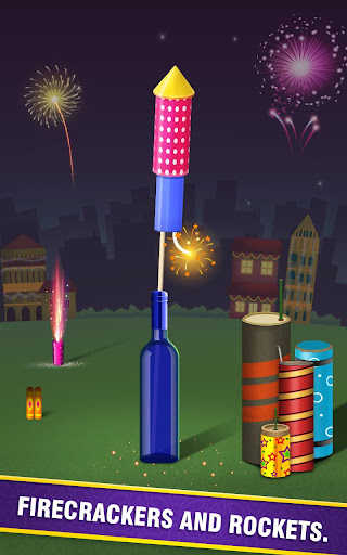 Diwali Cracker Simulator 2019 screenshots 14