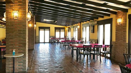 Restaurante Posá El Tío Peroles de Abla, décadas de tradición y gastronomía
