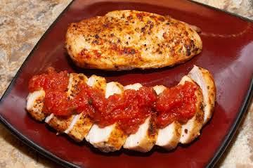 Air Fryer Essentials: Spicy Chicken Breasts