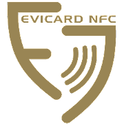 App EVICARD NFC apk for kindle fire