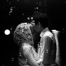 Wedding photographer Nati Tonkin (NatiTonkin). Photo of 01.10.2015