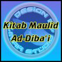 Kitab Maulid Ad-Diba'i icon
