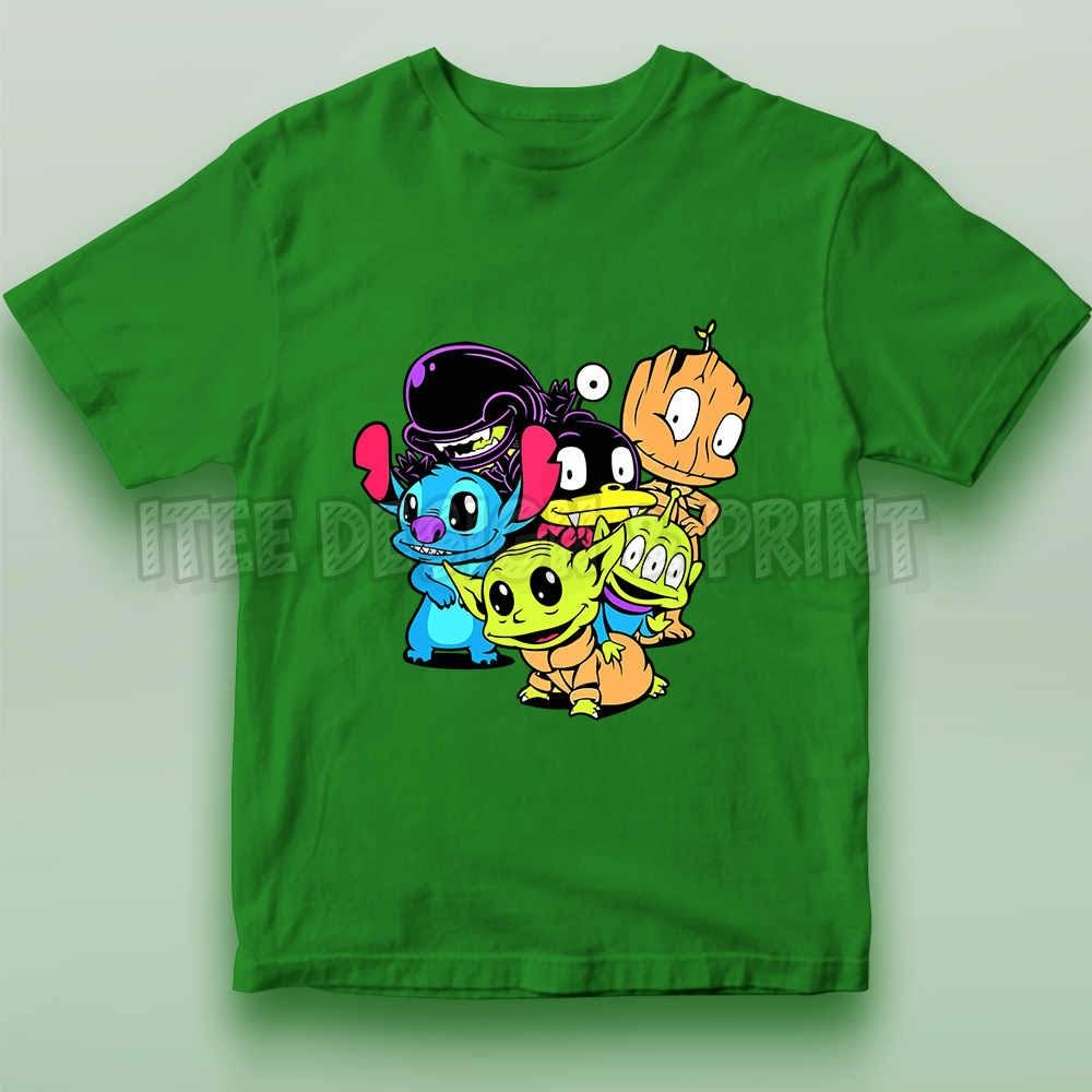 Cute Baby Cartoon Movies Character 18