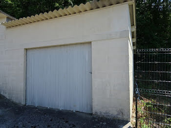 parking à Cany-Barville (76)