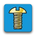Machine Screws Drill/Tap Info icon