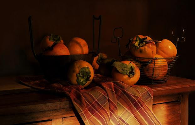 L'autunno in cucina di Daniela Ghezzi