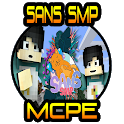 SANS SMP for Minecraft PE icon