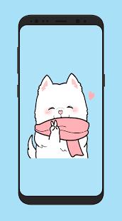 Girly Wallpapers ♥ Cute Background screenshot 8