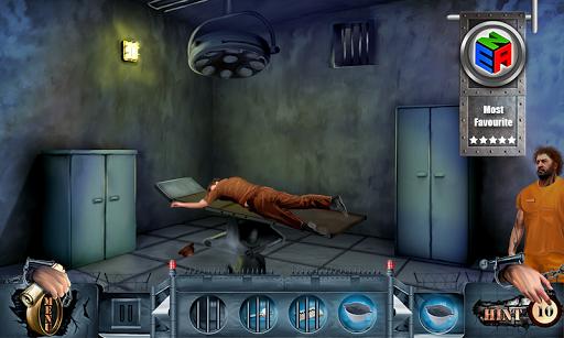 Escape Room Jail - Prison Island The Alcatraz screenshots 8