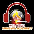 Rádio Semeando Avivamento icon
