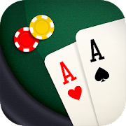 Pokaa - #1 Short-Deck Poker (6-Plus Hold'em)