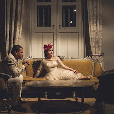 Wedding photographer Kike y Kathe (kkestudios). Photo of 11.01.2016