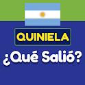 QUINIELA - ¿Qué Salió hoy? icon