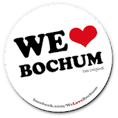 We love Bochum