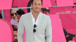 Mark Wright avoids V Festival following fight with Danny Dyer last year