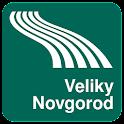 Veliky Novgorod Map offline