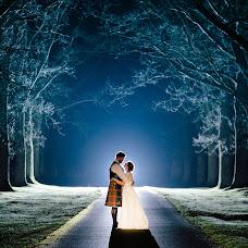 Wedding photographer Eilidh Robertson (robertson). Photo of 31.05.2016