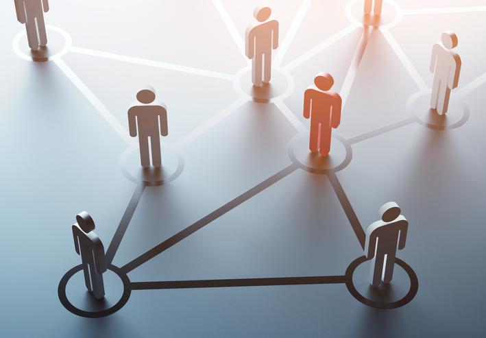 conectar a los empleados a la marca