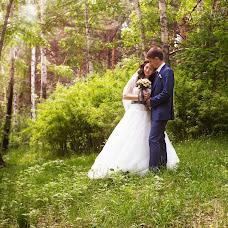 Wedding photographer Aleksandr Bystrickiy (wedingalbum). Photo of 14.06.2016