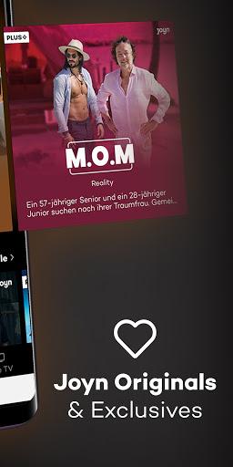 Joyn | deine Streaming App 3.6.1 screenshots 5