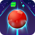Speedy Ball Game: Color 3D Ball Game icon