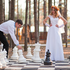 Wedding photographer Irina Osaulenko (osaulenko). Photo of 26.09.2014
