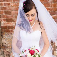 Wedding photographer Damir Boroda (damirboroda). Photo of 01.02.2017