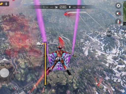 Call of Dutyu00ae: Mobile - Garena android2mod screenshots 12