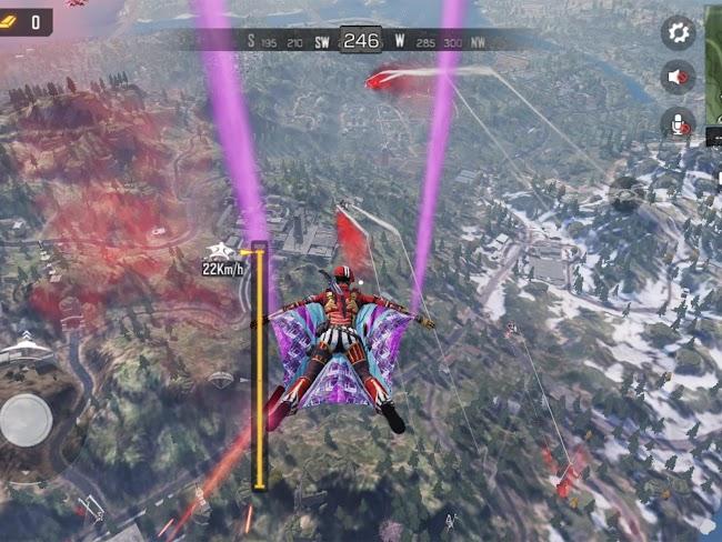 Call of Duty®: Mobile - Garena