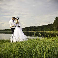 Wedding photographer Konstantin Kic (KOSTANTIN). Photo of 16.06.2013