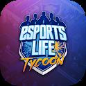 Esports Life Tycoon   Manage your esports team icon