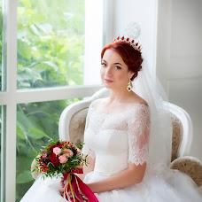 Wedding photographer Alina Fedorova (lisalina). Photo of 11.07.2017