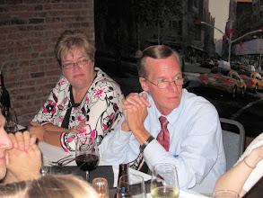 Photo: The bride's parents