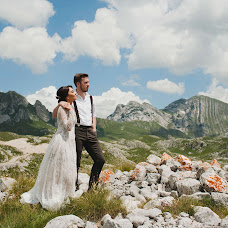Wedding photographer Stas Chernov (stas4ernov). Photo of 17.07.2018