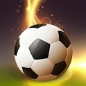 Ultimate Soccer hero Flick Shoot 2018 League icon