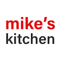 Mike's Kitchen Frome icon