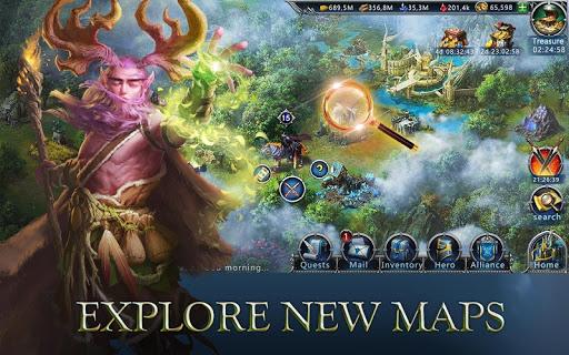 War and Magic screenshots 4