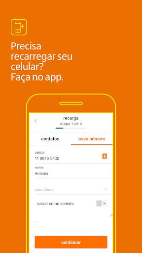 Banco Itaú: Gerencie sua conta pelo celular screenshot 7