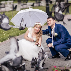 Wedding photographer Evgeniy Kovyazin (Evgenkov). Photo of 27.07.2015