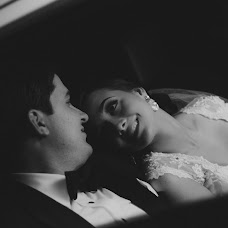 Wedding photographer Roberto fernández Grafiloso (robertografilos). Photo of 27.11.2015