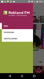 Rebland FM – Miniaturansicht des Screenshots