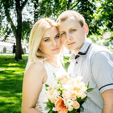 Wedding photographer Aleksandr Kovaliv (akovaliv). Photo of 18.07.2016