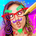 Draw On Pictures icon