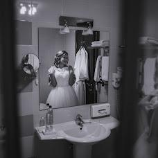 Wedding photographer Aleksey Kokuev (alekseykokuev). Photo of 23.09.2016