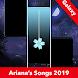 7 Rings - Thank U Next - Ariana Grande Piano Tiles
