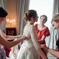 Wedding photographer Pavel Tancerev (zerkal0). Photo of 07.07.2016