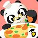 Dr. Pandaレストラン - Androidアプリ