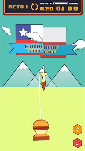 Emboque Simulator